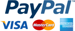PayPal and card